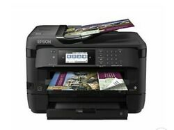 Epson WorkForce WF-7720 Printer - Can Use For Sublimation Local Pick Up Only $399.00