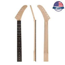 Banana Electric Guitar Neck 22 Fret for ST TL Parts Canada Maplewood Replacement $39.99