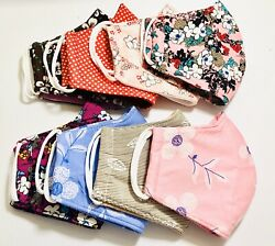 CLOTH FACE MASKS. WomenMenKids. High Quality! SHIPS FAST! Brand New! *2 PACK* $9.95