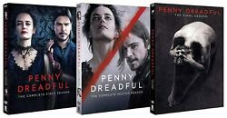 Penny Dreadful Complete Series Brand New Ships same business day Free Shi $19.99