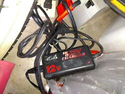Power Wheels 00801 2101 GRAY BATTERY CHARGER ORIGINAL 12 V Fisher Price $29.99