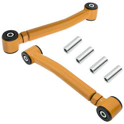 Adjustable for Cherokee XJ MJ 1986 1987 Heavy Duty Front Lower Control Arm Kit $125.00