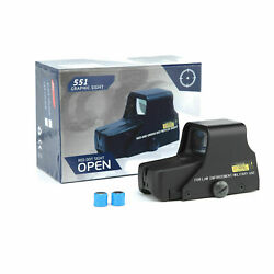 Sabre Tactical Holographic Red amp; Green Dot Clone Sight 551 552 553 558 $58.65