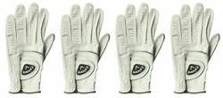 Right Handed Player 4 Pack XL Golf Gloves by Callaway Fits on your left hand $19.95
