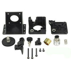 Extruder Kit Geared For NEMA 17 Mounting For 3D Printer Mount Accessory Hot Sale $8.03