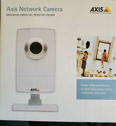 Axis 1054 Network Camera $65.00