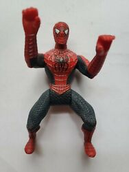 Spiderman Sitting Stance for Vehicle ATV Quad Motorcycle Marvel $6.50
