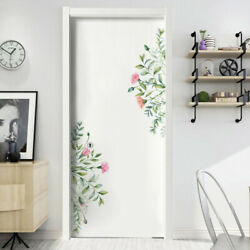 Removable Leaf Flowers Mural Wall Stickers Decal DIY Room Decor Vinyl Art Use US $7.75