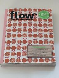 Flow Book for Paper Lovers #3 $79.99
