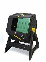 Miracle Gro Single Chamber Tumbling Composter $89.18