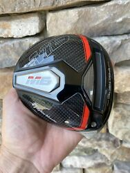 "Taylormade M6 10.5 Degree driver head only with Headcover Near Mint ""LOOK"" $199.00"