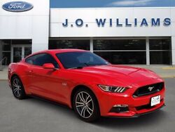 2015 Ford Mustang GT 2015 Ford Mustang Race Red with 48185 Miles available now! $14,100.00
