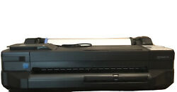 hp designjet t120 printer $500.00