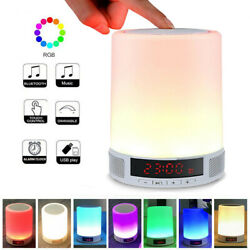 LED Touch Sensor Dimmable Table Lamp Baby Room Sleeping Aid Bedside Night Light! $10.31