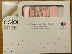 Color Street nail Buy 3 Get 1 free shipping with tracking (add all 4 to cart) $12.00