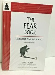The Fear Book Facing Fear Once and for All by Cheri Huber Paperback New $9.95