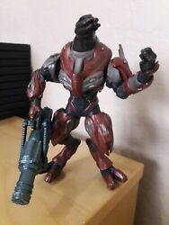 "Halo Reach Series 6 ""Elite Zealot"" McFarlane Action Figure $14.50"