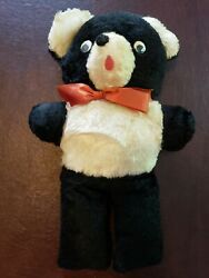 Columbia Vintage Bear Googly Eyes Nice Shape $25.00