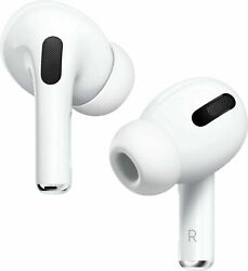 Apple Airpods Pro Select Right or Left or Both Sides Free Shipping $59.98