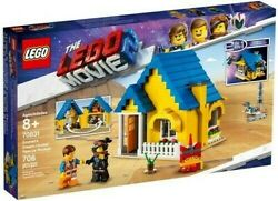 LEGO Movie 2: Emmet's Dream House and Rescue Rocket Complete Set Discontinued! $75.00