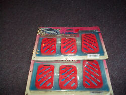foot pedals Power pedals by Alpena no slip break and gas and clutch $8.95