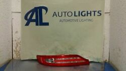 Nice Driver Tail Light Upper Liftgate Mounted Fits 15-19 MKC 113244 $384.70