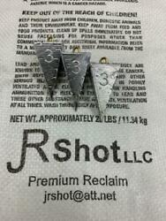 (27) 3 oz Pyramid Sinkers - Lead Fishing Weights - Free Shipping $22.50