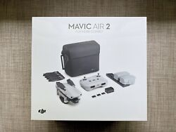 *BRAND NEW* DJI Mavic Air 2 Fly More Combo $890.00