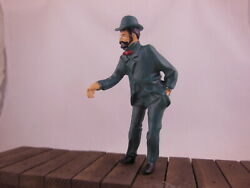 G Scale Railroad Figure Man Reaching V $7.95