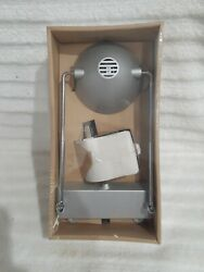 IKEA Magiker Bookcase 20 Watt Light Desk Lamps Silver New in Box Dorm $19.95