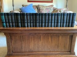 The Complete Works of Mark Twain 1922 Vol. 1-24