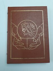 The Dragon Masters by Jack Vance Easton Press Leather $35.00