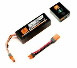 Smart Powerstage Bundle 3S: 3 Cell 11.1v Lipo RC Car Battery IC5 With RC Charger $109.99