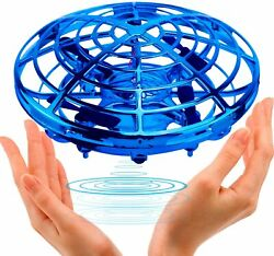 TURN RAISE Mini Drones for Kids and Adults Motion Hand Controlled NEW $13.94