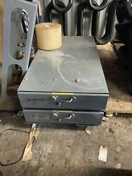 Stow All Floor Drawer $1200.00