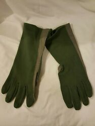 US Army Gloves Flyer Summer Size 10 $9.99