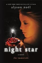 Night Star: A Novel The Immortals 5 by Nol Alyson Paperback $3.87