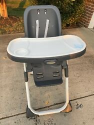 Graco DuoDiner LX High Chair  $45.00