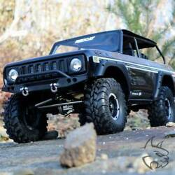 GEN8 SCOUT II AXE EDITION 1 10 SCALE RC BRUSHLESS CRAWLER $499.99