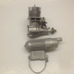 O.S. Max S 35 ABC Model 3001 RC Engine with Muffler $84.50