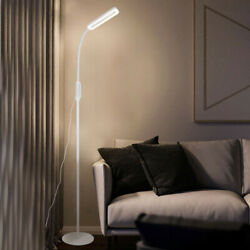 Adjustable LED Floor Lamp Light Standing Reading Living Room Office Dimmable $39.98