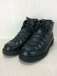Danner Leather D210032 Trekking black Boots From Japan 2758 $341.16