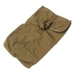 USMC Hydration Pouch Coyote Brown US Marine Corps MOLLE 100oz Water Pouch $14.99