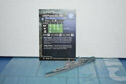Axis amp; Allies War at Sea Surface Action USS Phoenix 19 40 $9.00