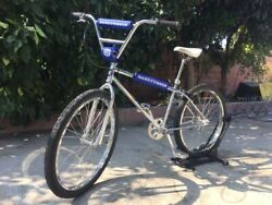 "OLD SCHOOL BMX Very Rare #69 Made 26"" GARY TURNER with Vintage Parts $4999.00"