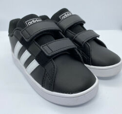 Adidas Shoes Toddlers Sneakers Fashion School Kids Toddler EF0117 New Size 8 $31.00