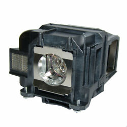 Compatible PowerLite Home Cinema 730HD Replacement Lamp for Epson Projector $33.24