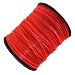 Commercial String Trimmer Line For Echo Stihl Redmax Lawn Mower Replace Part