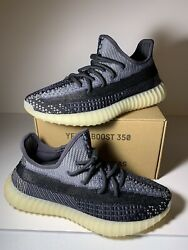 Adidas Yeezy Boost 350 V2 Carbon Size 7.5 *IN HAND * $269.99