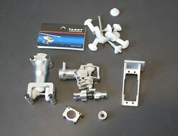 Align T Rex 450 tail replacement metal parts $35.00